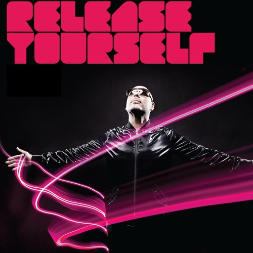 Release Yourself Radio Show #575 -  Guest Mix from Chocolate Puma
