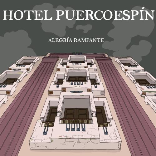 Hotel Puercoespín