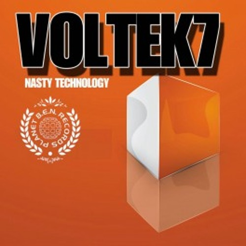Nasty Technology EP megamix