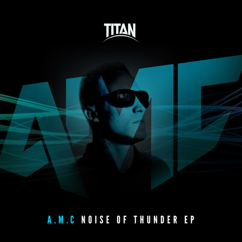 A.M.C - Hacker - Out Now!