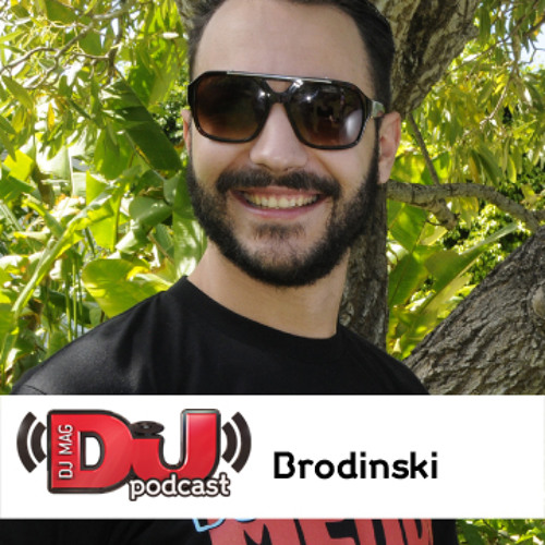 DJ Weekly Podcast: Brodinski