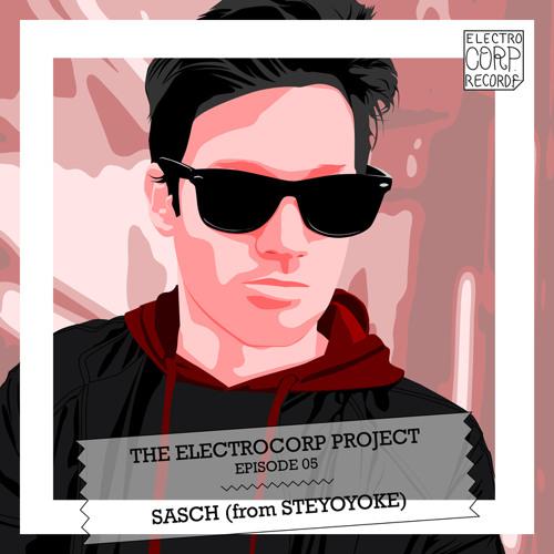 Sasch - Electrocorp Mixtape #03