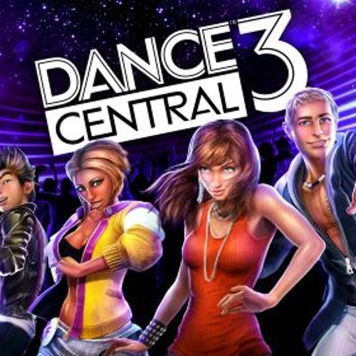 Dance Central 3 Credits