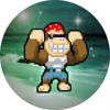 Funky Kong - Rhythm De Light (With Lyrics)