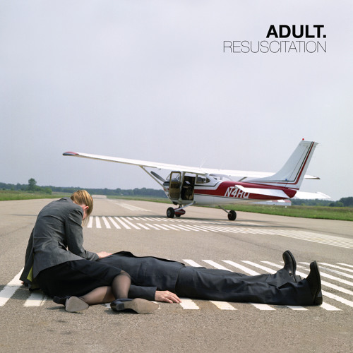 ADULT. - Minors At Nite (Still Sick) (2001)