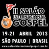 SPOT II SALÃO INTERNACIONAL GOSPEL 2013