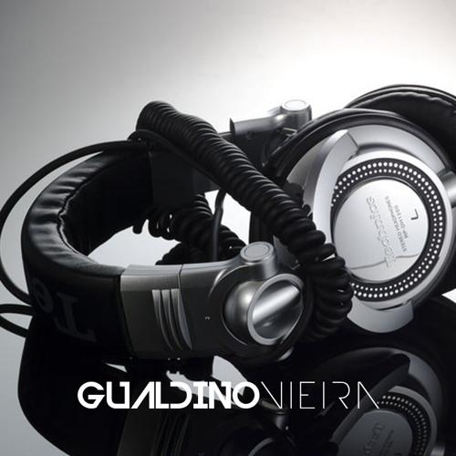 Gualdino Vieira - Feel What You Want | 03.10.12
