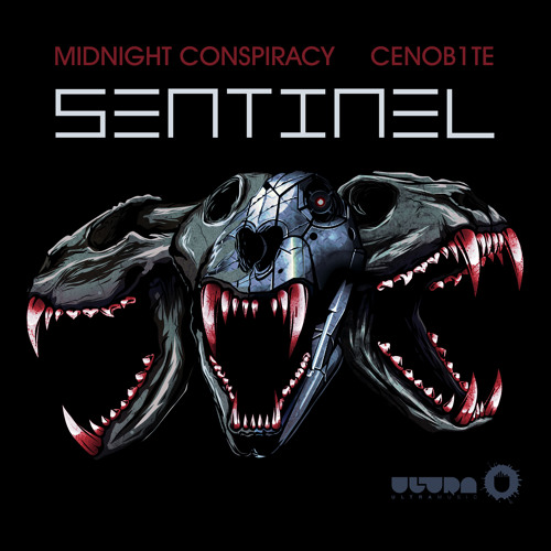 Midnight Conspiracy & Cenob1te - Sentinel (Original Mix)