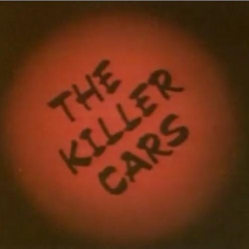 XAAK & DWELLER - THE KILLER CARS! (Original Mix) v1.1 [UNMASTERED]