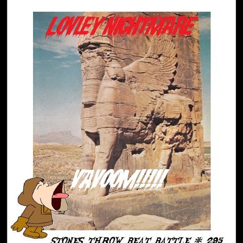 Vavoom - Lovley Nightmare(STBB#295)