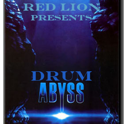 Red Lion Presents - Drum Abyss - Deep, Liquid Drum & Bass Mix