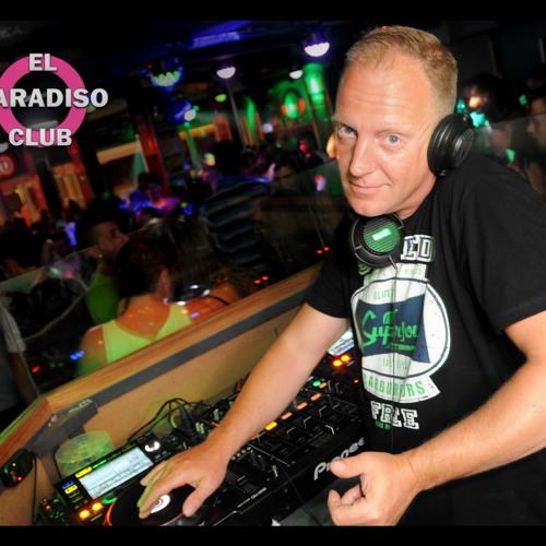 David Puentez - Larun Electrique (DJ Subwoofer Remix)