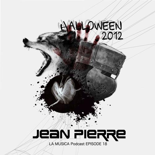 Episode 18 - Halloween 2012