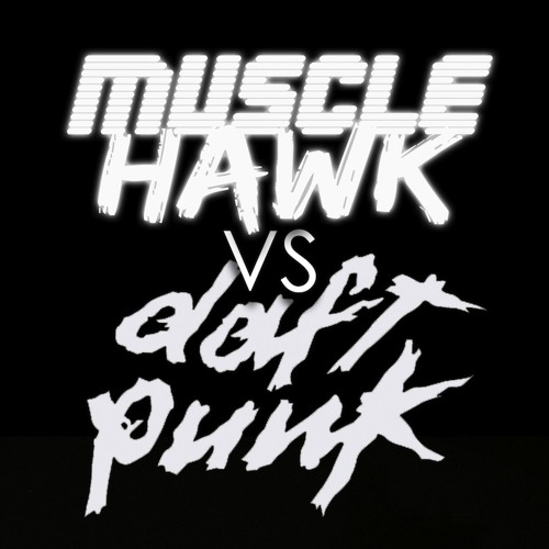 Muscle Punk Halloween Masher