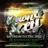 Live Hip-Hop set (Chuckie Online) | GROWN & SEXY | Sat 1st Dec @ Revolution (America Square)