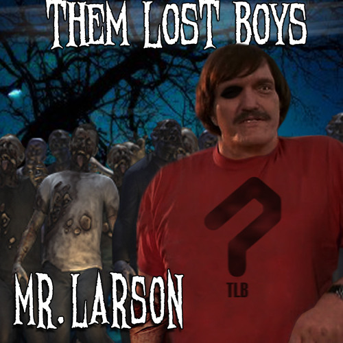 Mr. Larson (Original Mix) [FREE DOWNLOAD]