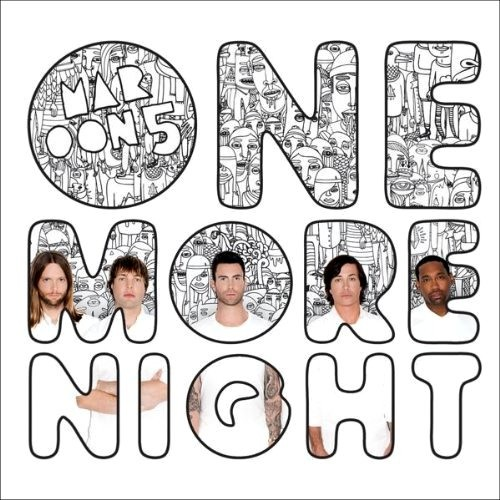 Maroon 5 - One More Night (instrumental cover by diMi)