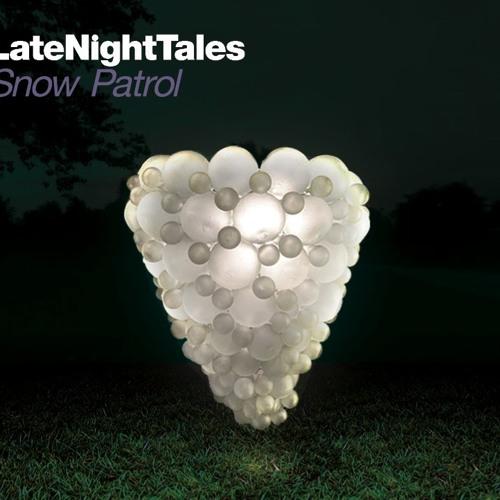 New Sensation-Snow Patrol (INXS Cover) SPRMX ReRub