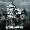 Si-Fi Attack (Songs that will make you crawl)- By:DrEaMeR209