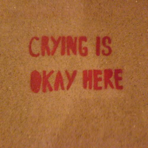 Go on an cry (Nootmoka Edit)