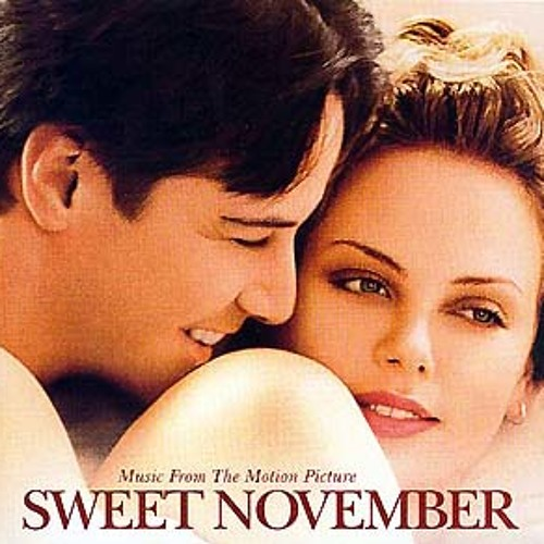 Ending Theme(Sweet November OST)- Christopher Young