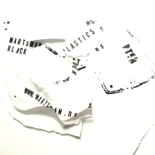 Delta Tapes (Clip) - Black Plastics Pt. 4