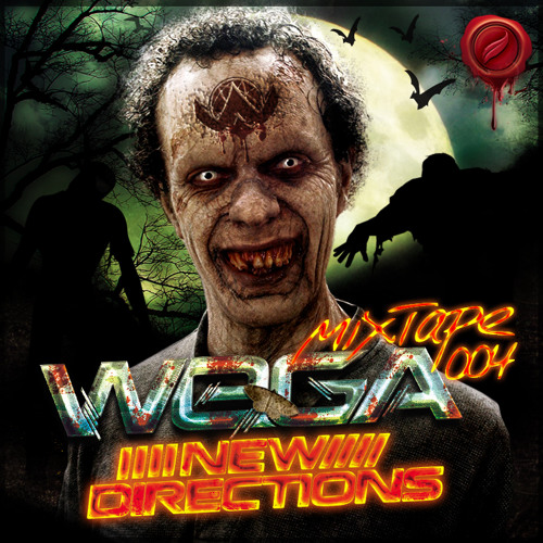 Wega - New Directions Mixtape 004