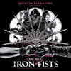 Built For This - Secret Agent Remix - Soundtrack: The Man With The Iron Fist