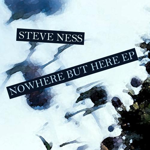 Steve Ness - Memento