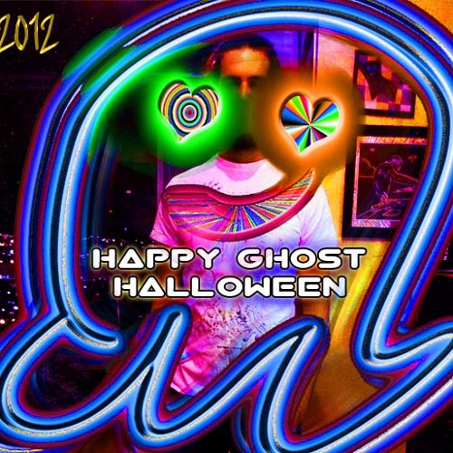 HAPPY GHOST RECORDS DEEPNESS MIX #1