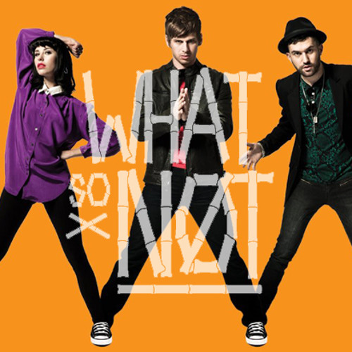 A-Trak, Kimbra, Mark Foster - Warrior (What So Not Remix)