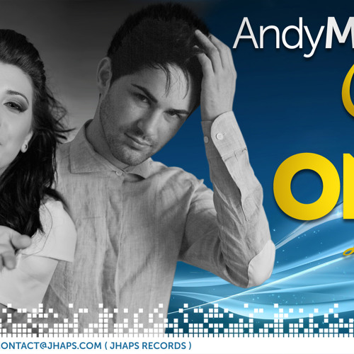 Andy M. & Ellise ft. Da Fleiva - One Love