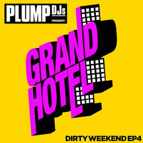Plump DJs - Hump Rock (Stanton Warriors Remix)(DinkDink Rinse)