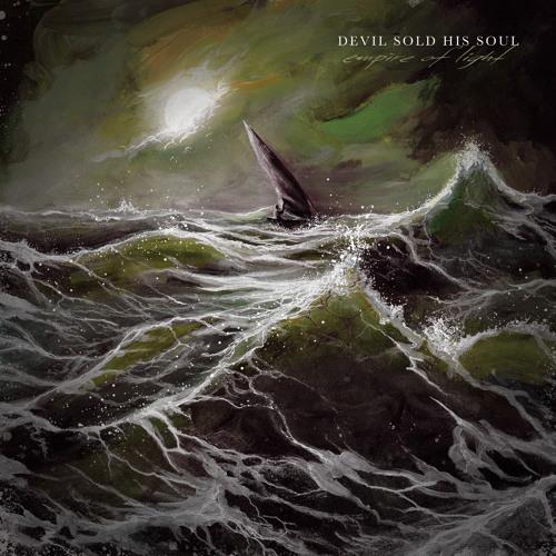 Devil Sold His Soul - It Rains Down