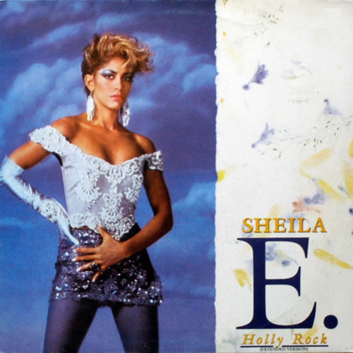 Sheila E - Holly Rock
