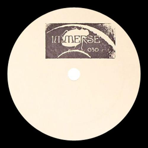 Outboxx - Astro Girl EP ( IME030 )