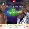 Yaovi KHETETI ft  King MENSAH - Evigné   #228promo