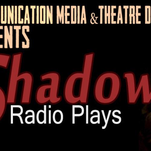 The Shadow Radio Plays