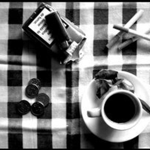Just Raul - Coffee and Cigarettes /Cover/