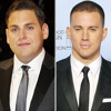 Jonah Hill/Channing Tatum, Mar 02, 2012