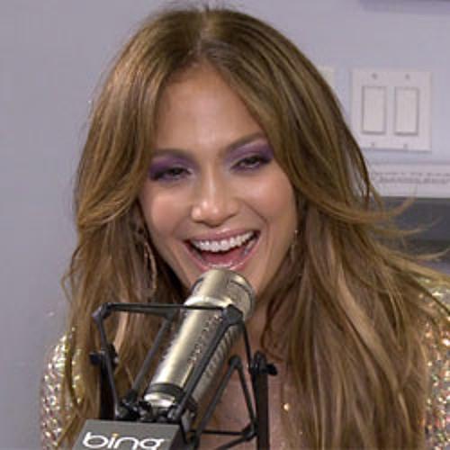 Jennifer Lopez, May 24, 2012
