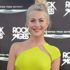 Julianne Hough, Jun 15, 2012