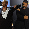 Chris Brown and Drake, Jul 03, 2012