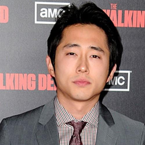 Steven Yeun, Oct 26, 2012