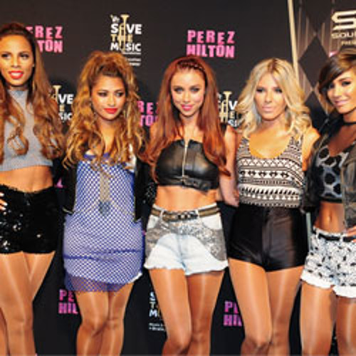 The Saturdays, Oct 29, 2012
