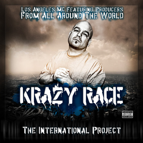 Black Angels by Krazy Race ft. XP of Rhyme Addicts, Smokey Rob & EQ