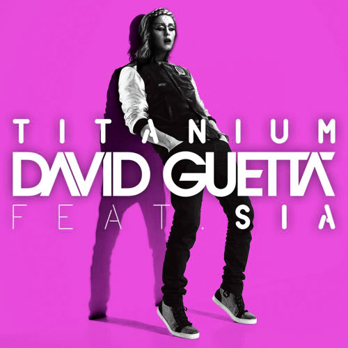 E.T. (Extra Titanium) - Katy Perry vs David Guetta