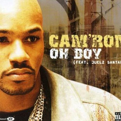 Camron- Oh Boy (Replay-Intro)