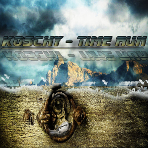 A - Koschy - Time Run (FREE DOWNLOAD MERRY X-MAS)