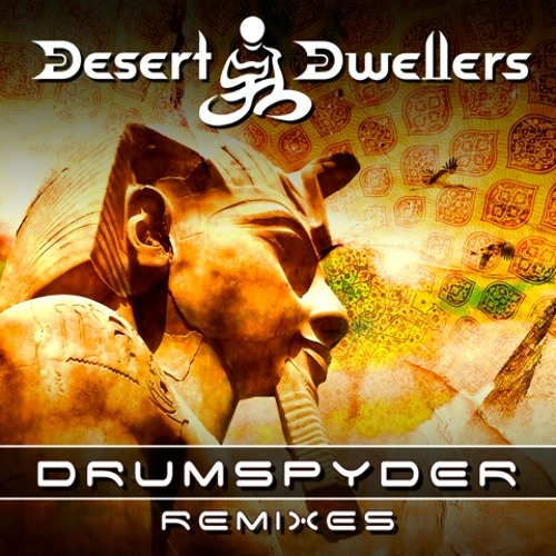 Spirit from the Dreamtime (Drumspyder Remix)